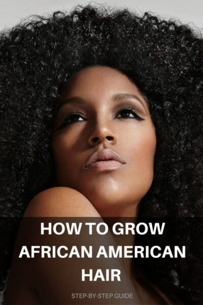 3 of The Fastest Ways To Grow Your Hair