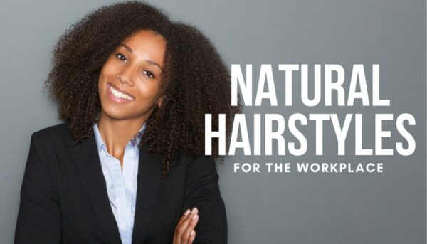 Black Hair In Corporate America