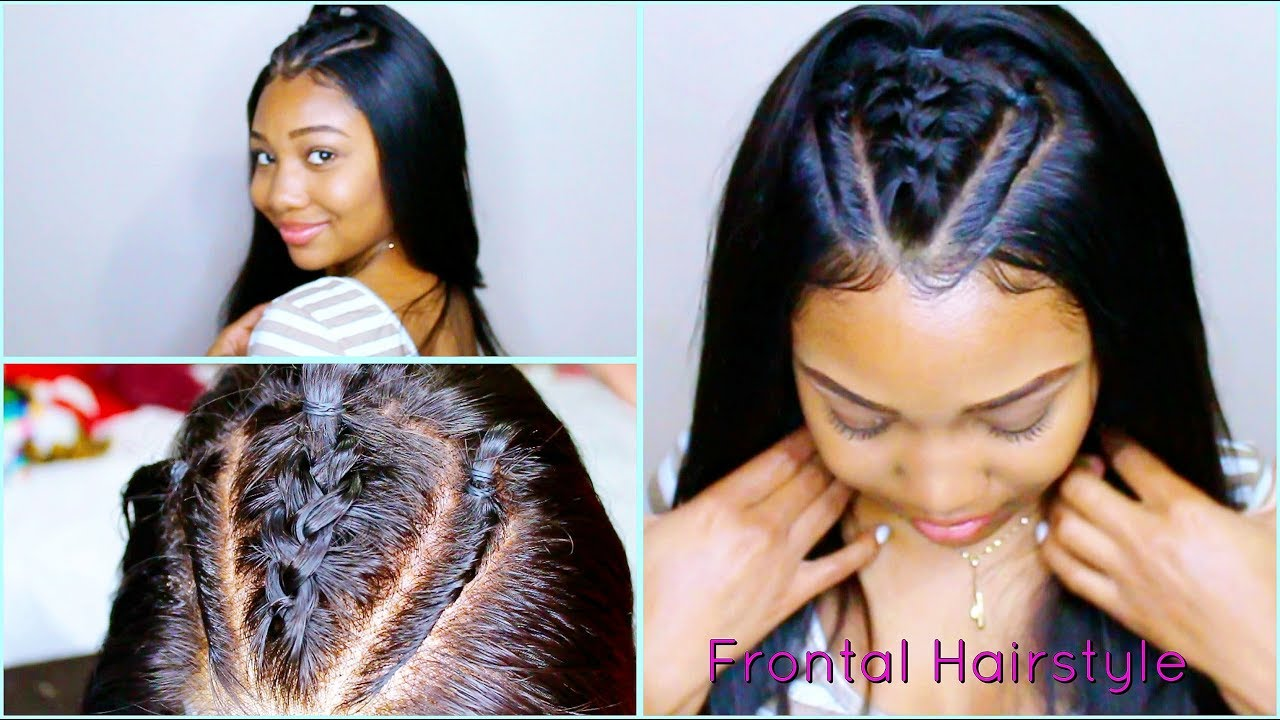 WHEN TO WEAR A FRONTAL OR CLOSURE