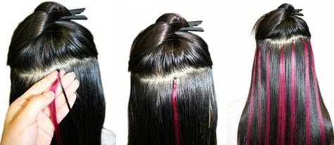 What Are Micro Loop Hair Extensions