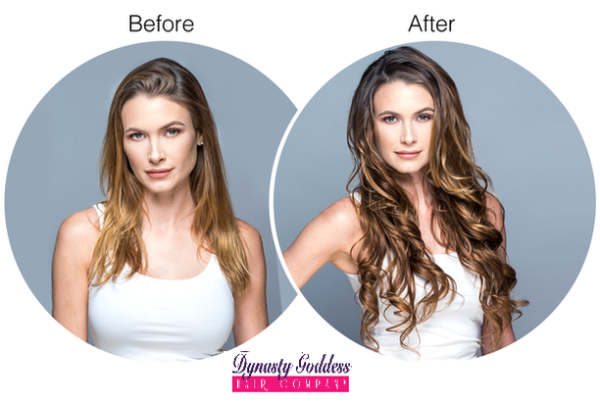 Where to Find Remy Hair Extensions for European Women
