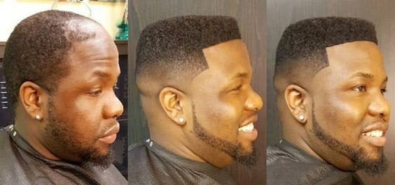 How To Take Care Of a Men's Hair Units