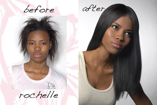 The Benefits of Using Virgin Hair Extensions