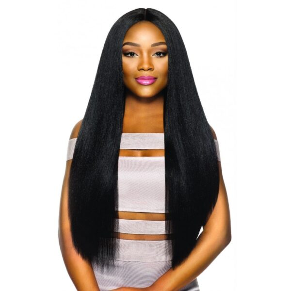 Cheap Human Hair, and Those Who Love It