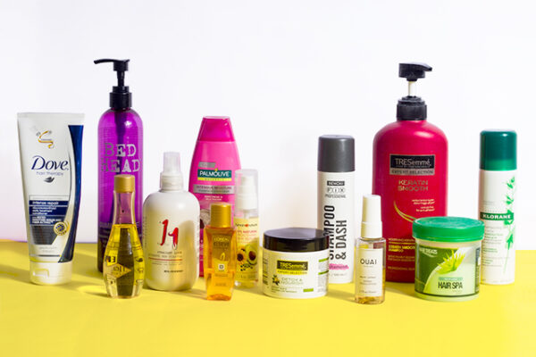 Best Product Brands for Maintaining Hair Extensions