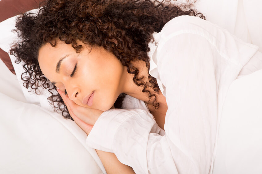 Sleeping in Your Hair Extension - Is it advisable?