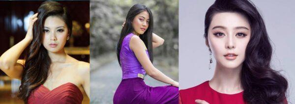 BURMESE VS. CHINESE VS. MALAYSIAN