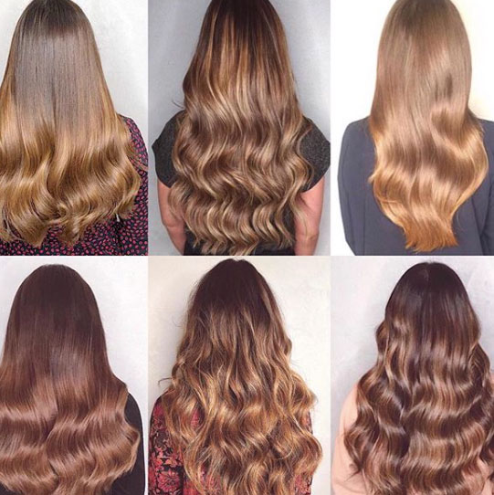 BRAZILIAN BODY WAVE, STRAIGHT, CURLY WAVE, WHICH IS YOUR FAVORITE?