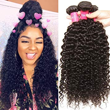 HOW TO TAKE CARE OF MALAYSIAN CURLY HAIR WEAVE