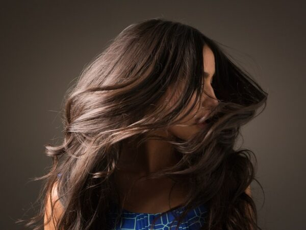 How to Install Perfectly Blended Hair Extensions