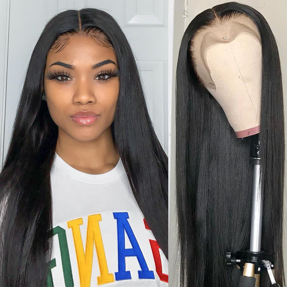 Can One Sleep in a Lace Front Wig