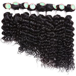 Brazilian Wave Bundles ,Hair Extensions Giveaway