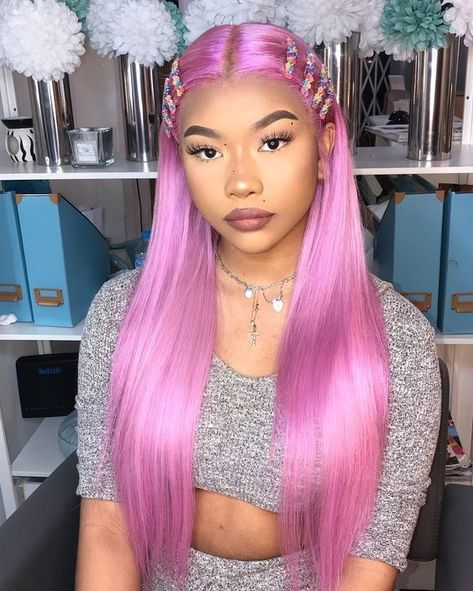 Wigs (Lace Front Wigs)