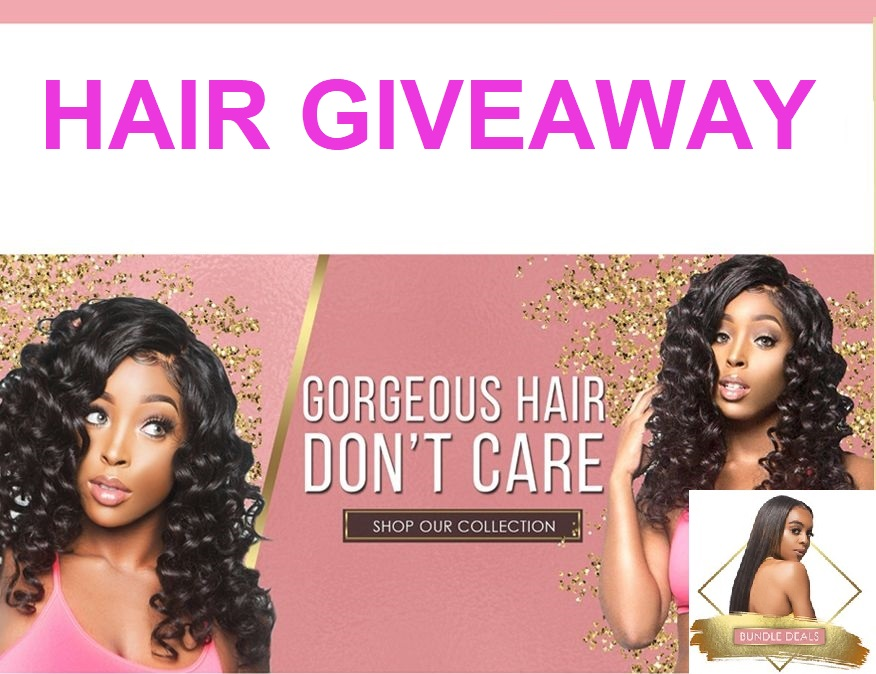 Hair Extensions Giveaway | USA | Dynasty Goddess Hair