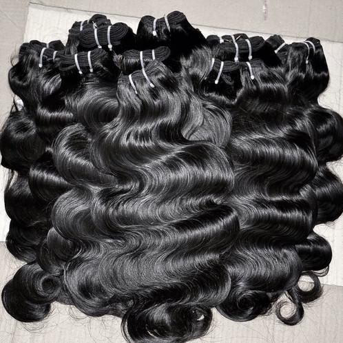 Choosing Wholesale Hair Vendors