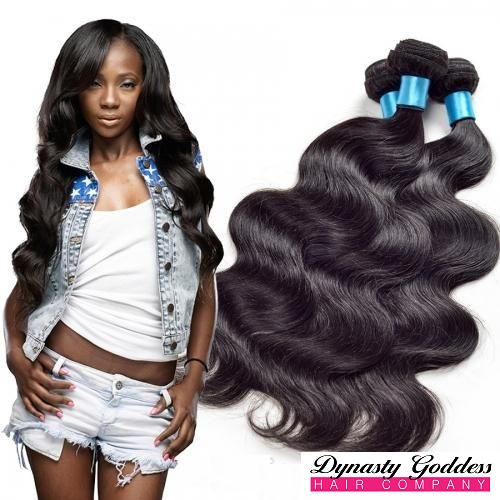 The Truth About Brazilian Hair Bundles