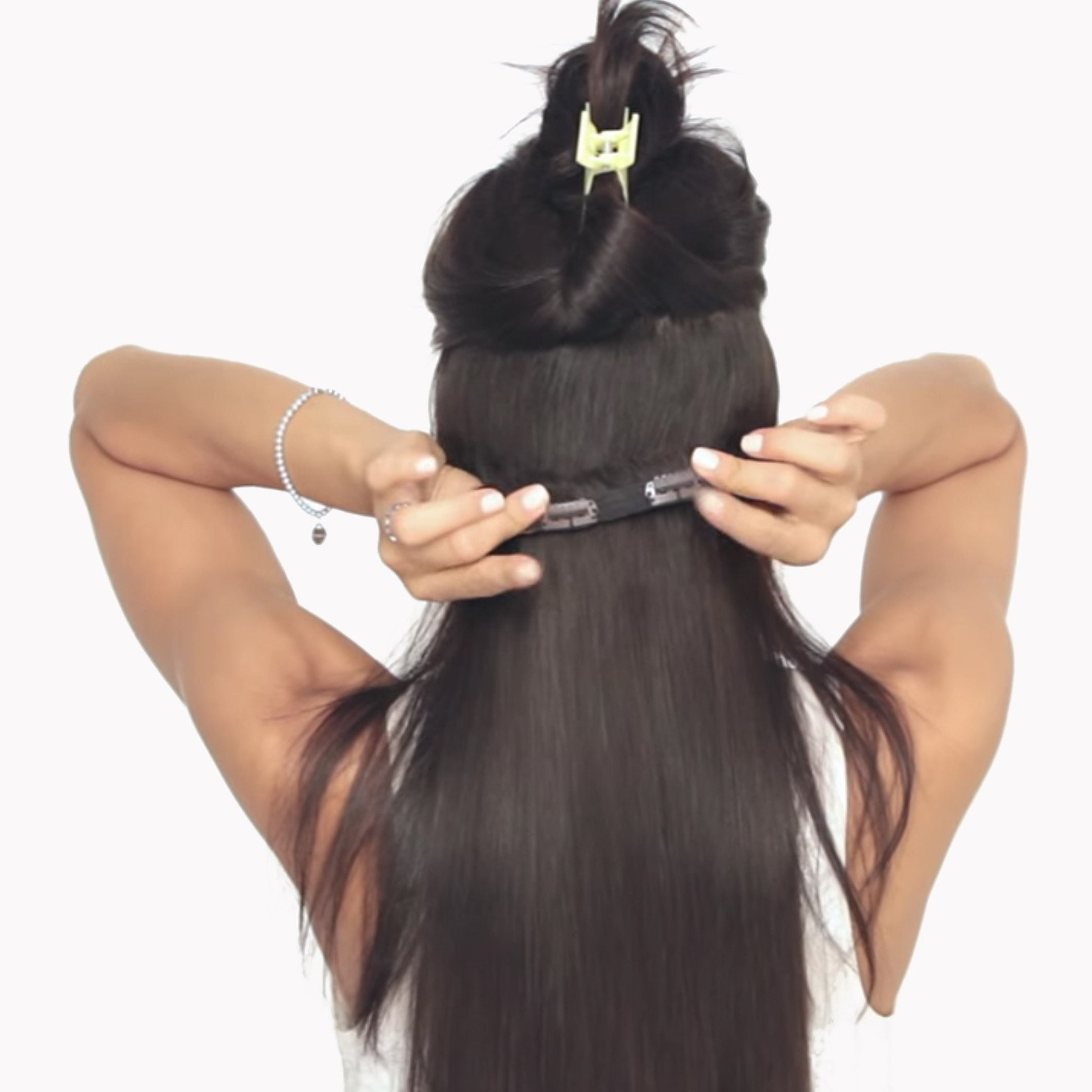 5 Tricks for Using Hair Extensions for Thin Hair